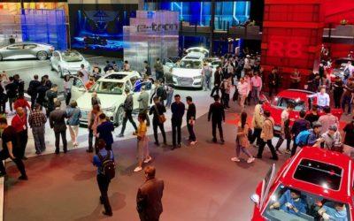 Auto China / Shanghai