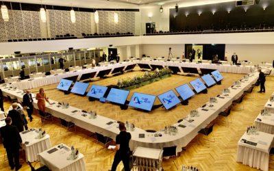EU-Agraministerkonferenz Koblenz